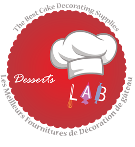 Desserts Lab boutique web