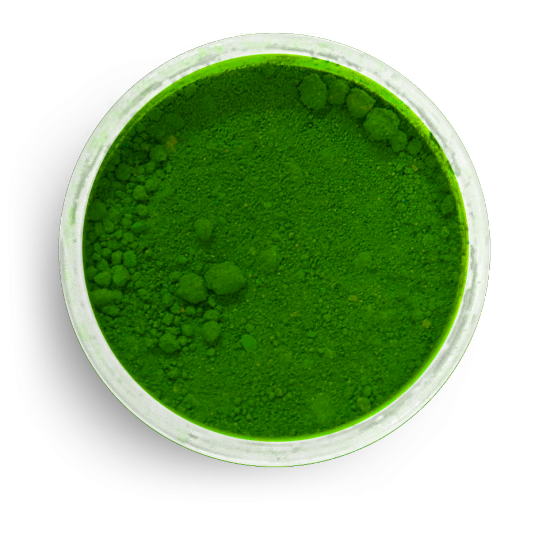 Colorant liposoluble Vert 5g