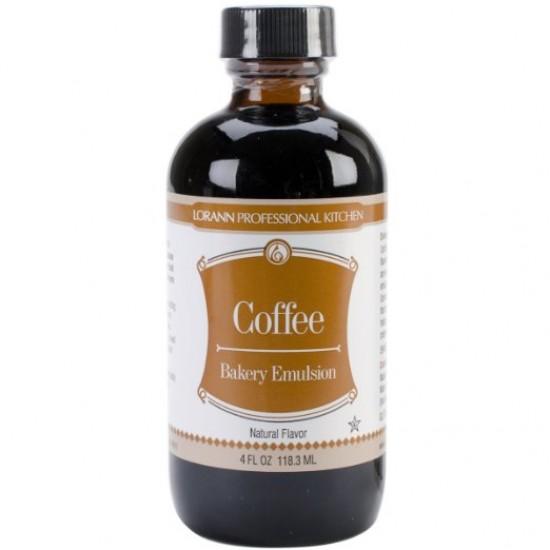 Arôme émulsion café de LorAnn Oils