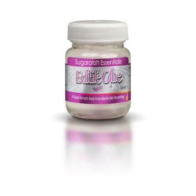 Colle comestible 50 ml de Rainbow dust