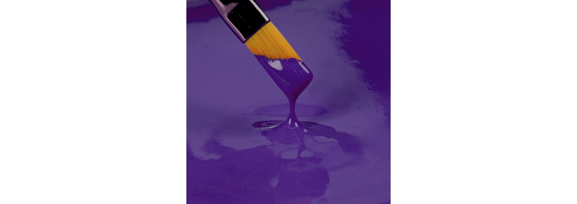 Peinture comestible